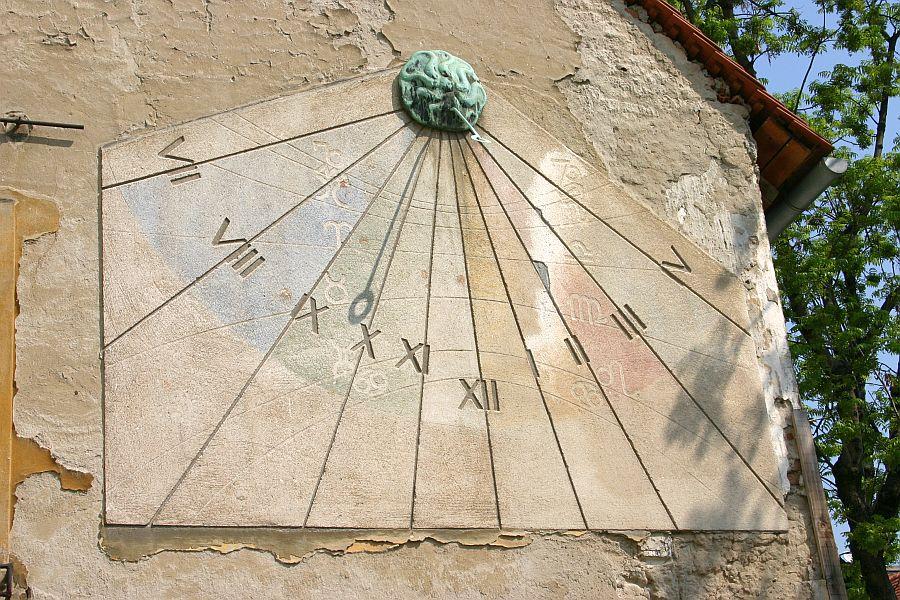 Suncana Ura U Tkalcicevoj